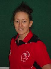 Lieutenant Erica Mills