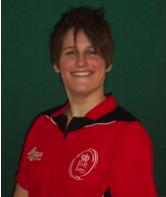 Captain Gemma Stonebridge-Smith