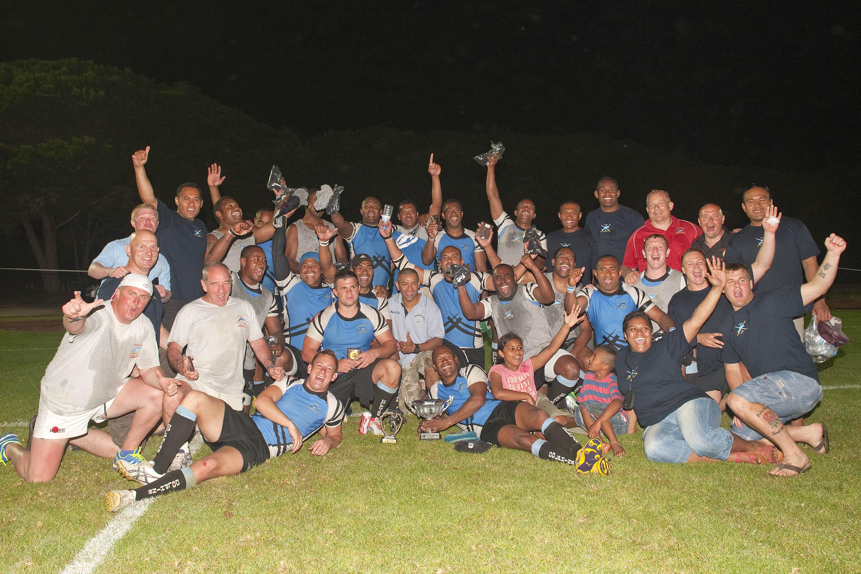 17 Port & Maritime - Akrotiri 10s 2013 Champions