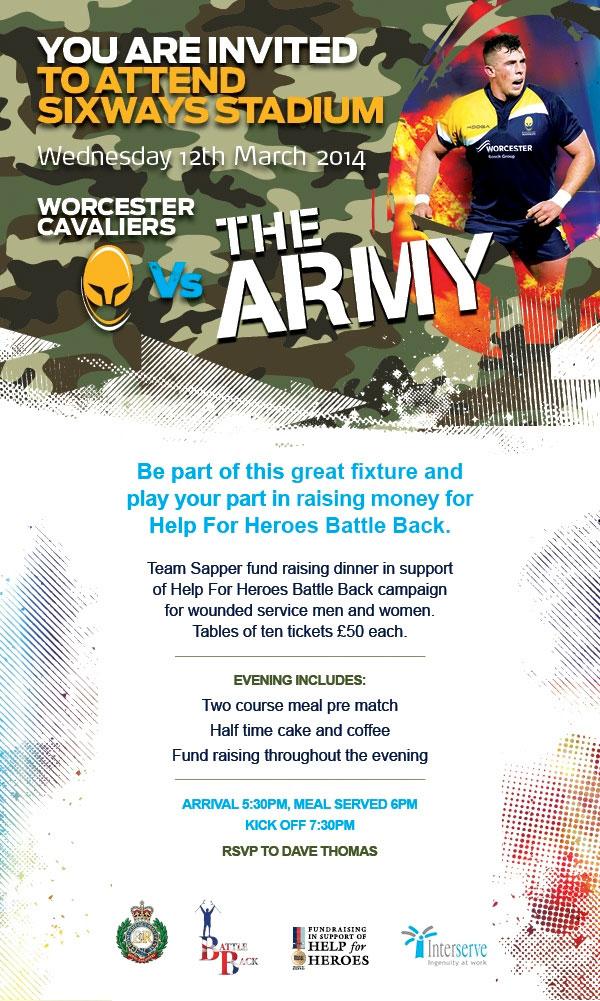cavaliers-v-army