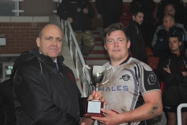 gunner-trophy