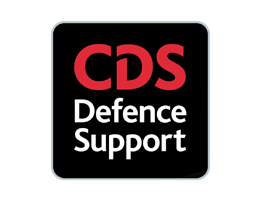 CDS (Complete Data Solutions) Logo