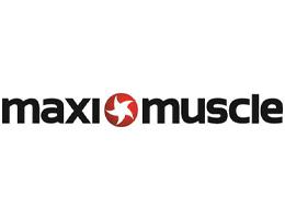 Maxi Nutrition Logo