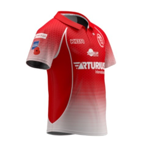 Official 2019 Replica Shirt - Children's