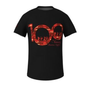 Official Army Rugby Union 2018 Remembrance T-Shirt