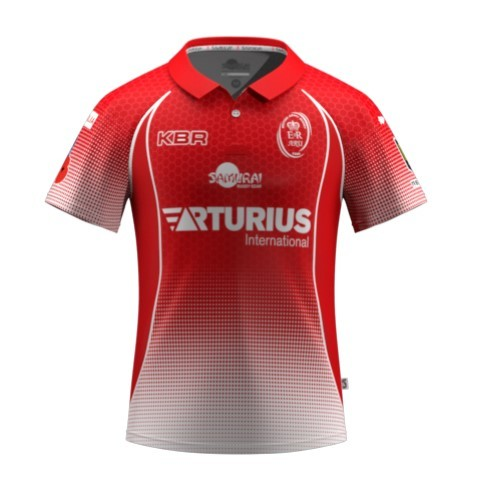 Official 2019 Replica Shirt - Ladies