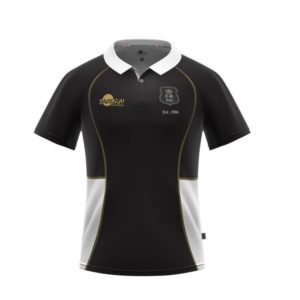 Legacy Range - Heritage Rugby Shirt