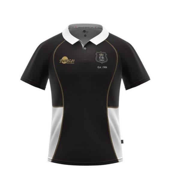 Legacy Range - Heritage Rugby Shirt