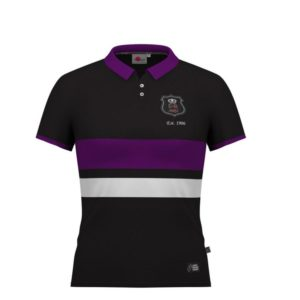 Legacy Range - Ladies Polo