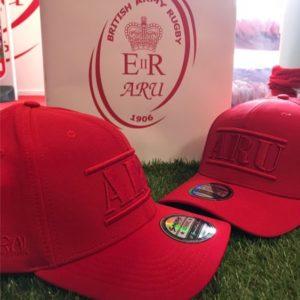 ARU Baseball Cap - Red