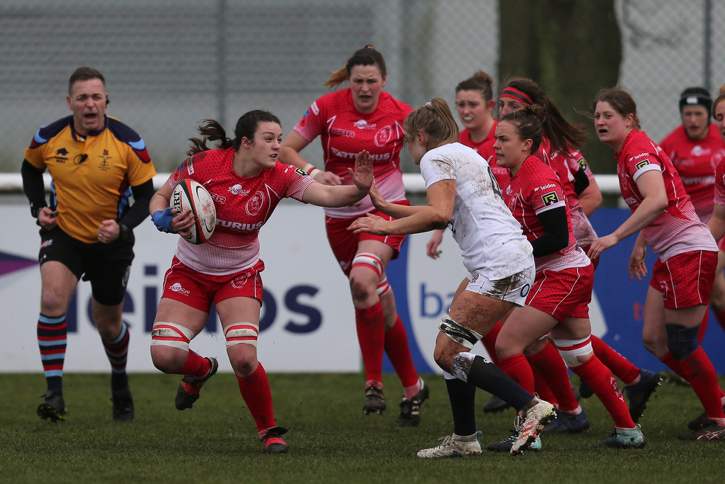 VACANCY FOR THE TEAM MANAGER TO THE ARMY WOMEN'S SENIOR TEAM