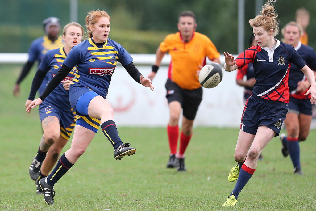 England Rugby Community Game Law Variations Webinar