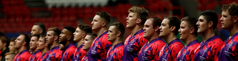 UKAF Squad for IDRC 2019 Announced