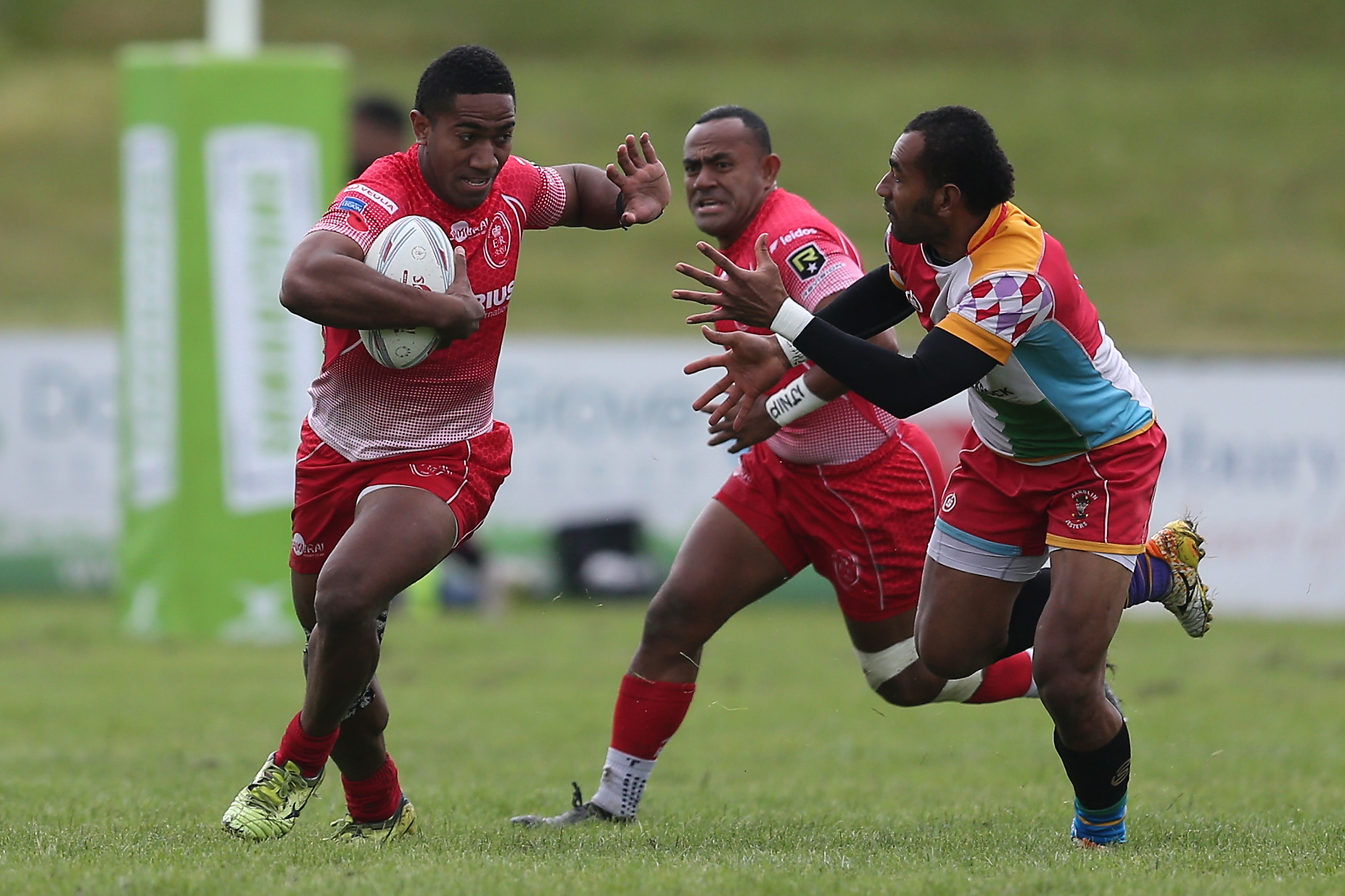Army 7s Stars to guest for Harlequins