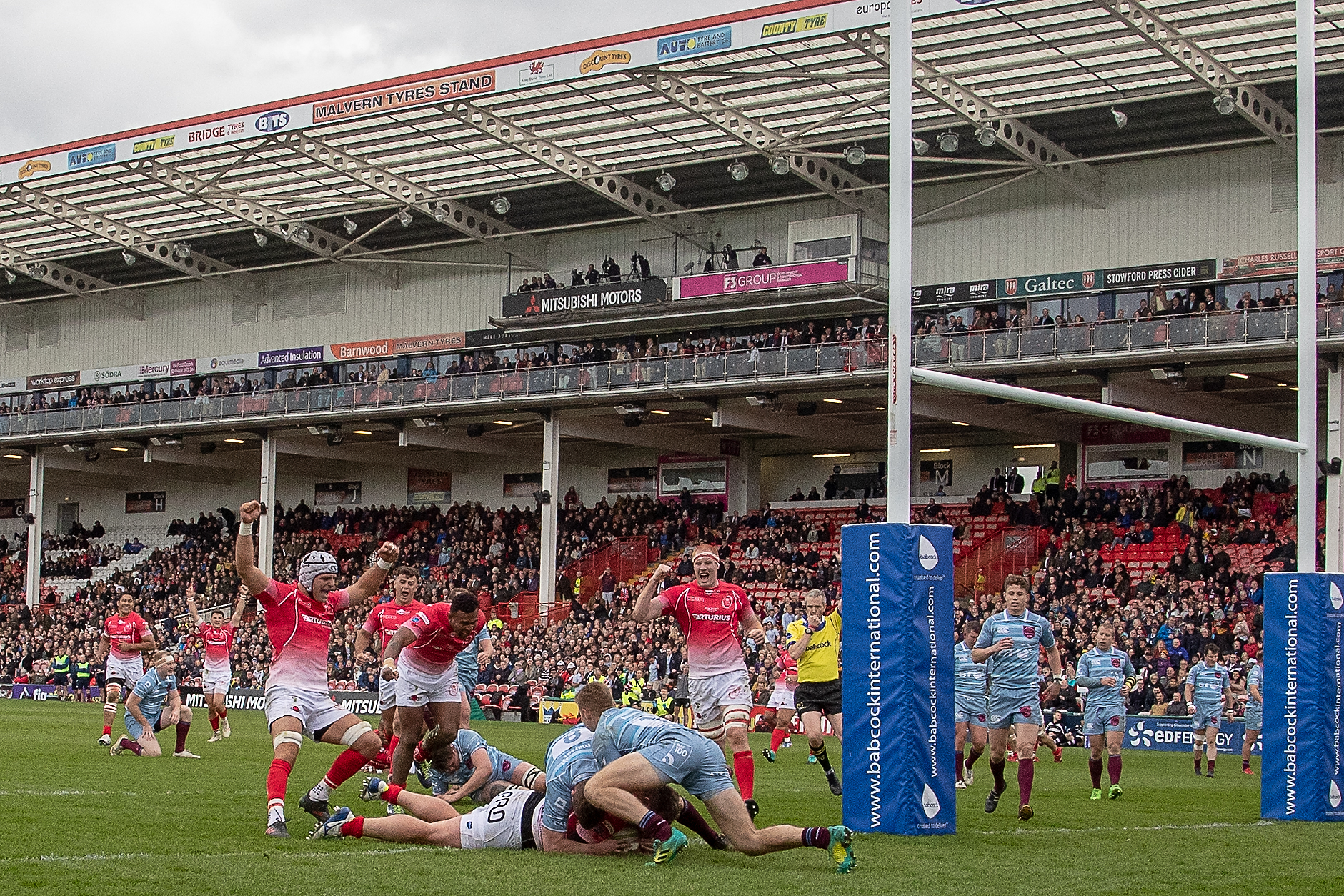 2020 RUGBY UNION INTER SERVICES CHAMPIONSHIP STAYS AT KINGSHOLM