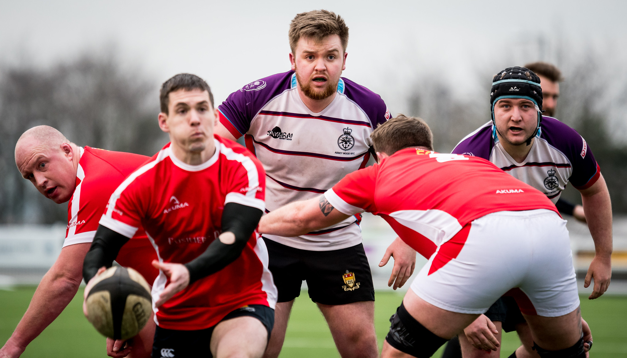 Return to Community Rugby at Unit Level