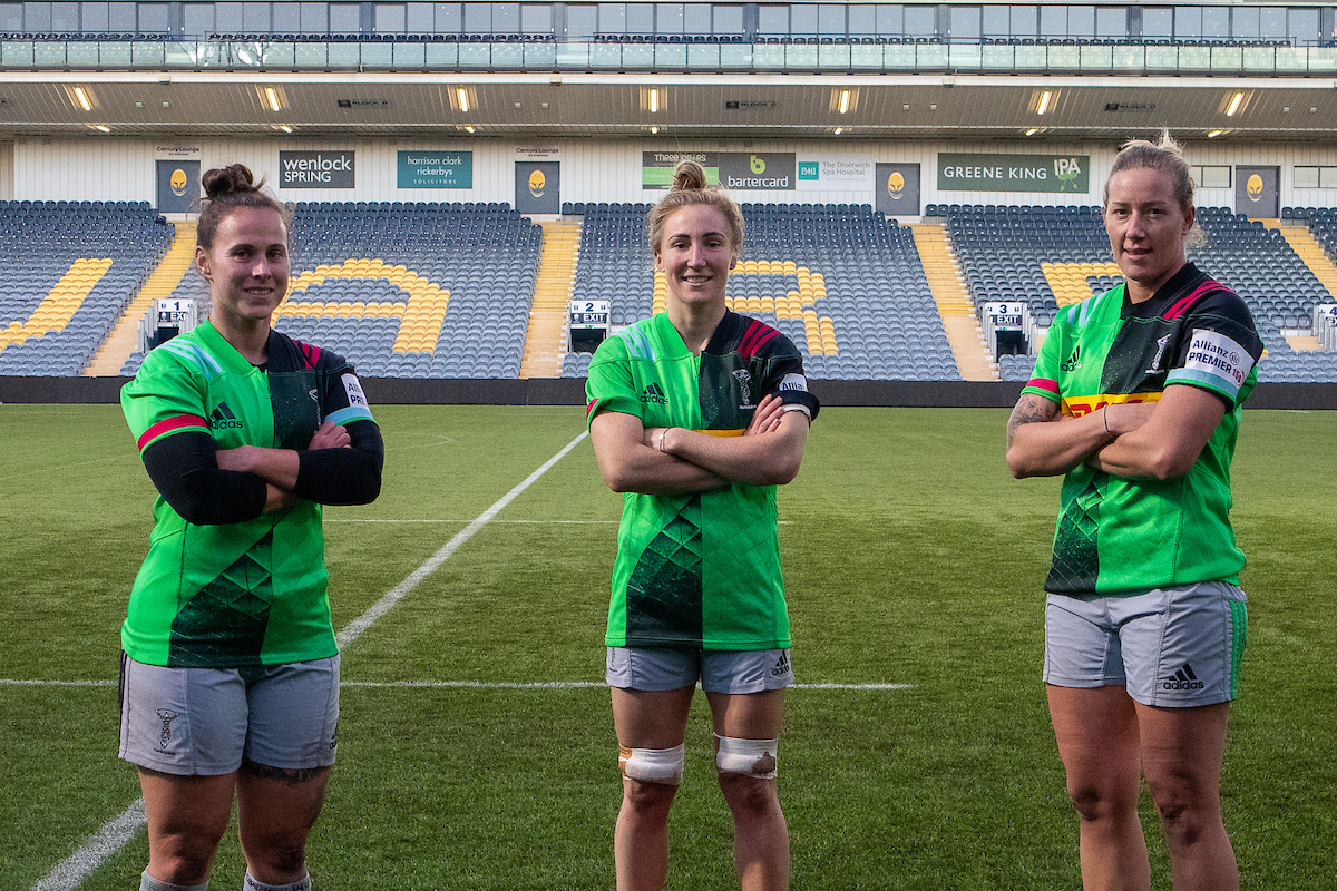 Army trio aiming to regain winning ways