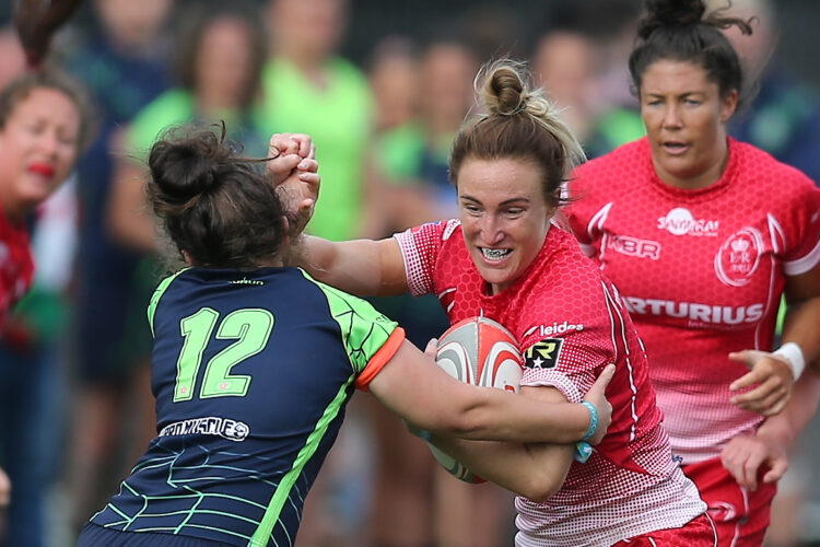 2019 Bournemouth 7s featured three representative teams from the Army Rugby Union with the Masters joining the Men and the Women.
