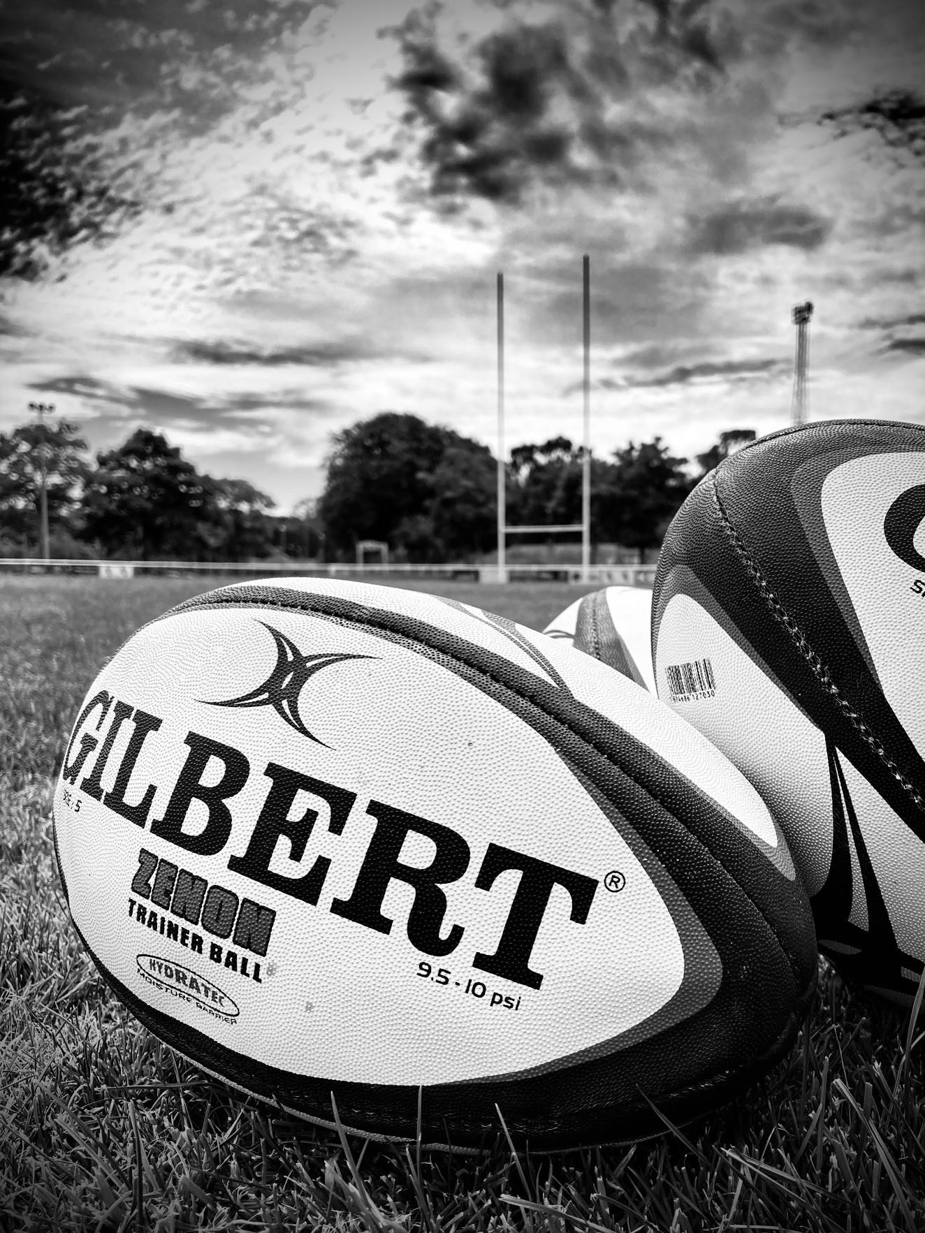 International Rugby at Twickenham – Barbarians v Samoa