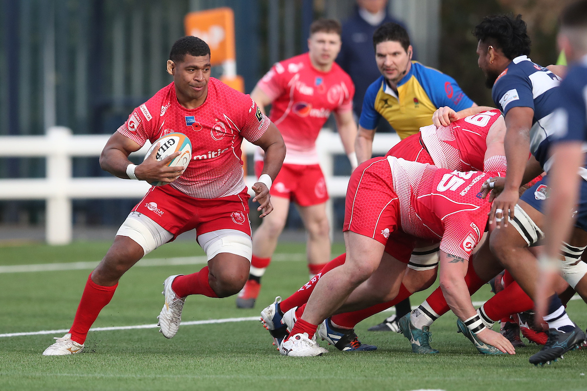 Army Men's forwards set for head-to-head as Championship kicks off