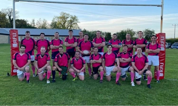 Griffins RFC v Pewsey Vale RFC