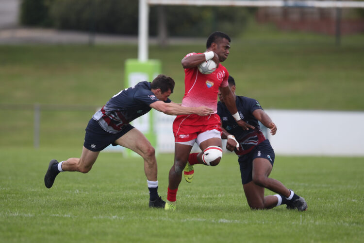 Second leg of the GB Super Sevens Series (SSS) an RFU approved series of elite sevens events played across the UK with a core number of elite men's and women's teams playing in the events with a number of guest teams invited across the competition dates.