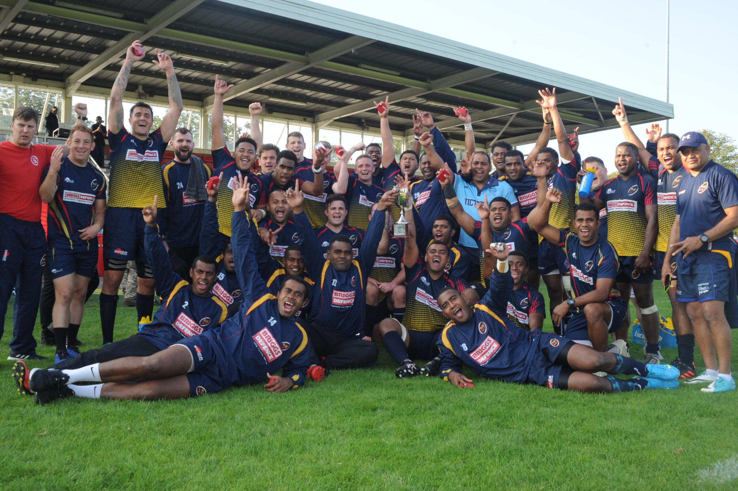 ARU 15s Season Kicks Off