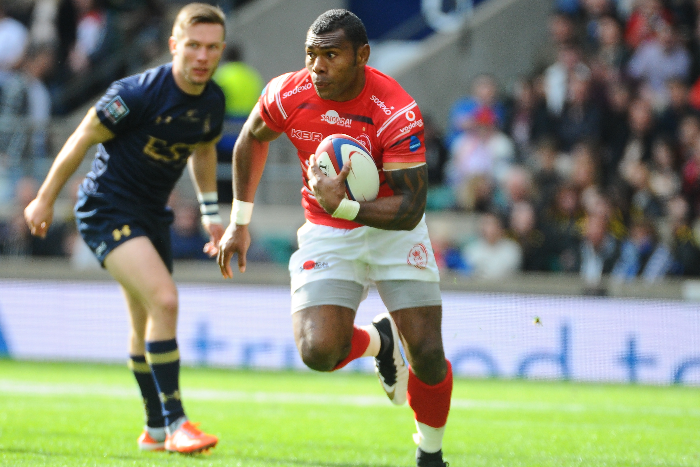 Weekend preview as Army men head into competitive action
